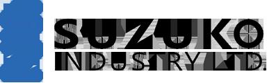 鈴光産業ロゴ